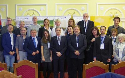 A successful conference on IPA WATERTOUR project held in Subotica