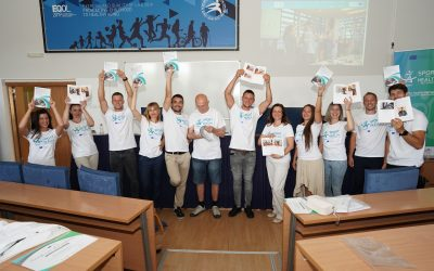 """Scientific conference """"Strength and stretching at work-final project results"""""""